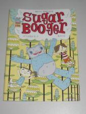 SUGAR BOOGER #2 ALTERNATIVE COMICS 2014 NM (9.4)