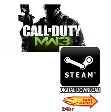 Call of Duty Modern Warfare 3 PC Steam UK Download **FAST DELIVERY**
