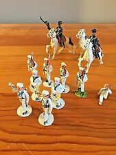 AOHNA ?  Greek Marching Sailors Navy 1960s Lot