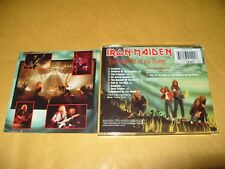 Iron Maiden The Number Of The Beast cd 1998 Excellent condition