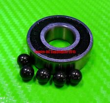 "2.5mm 50 Stk. Klasse 5 0.0984 /"" ZrO2 Keramik Lager Ball Zirconia Oxid"