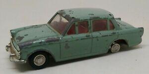 Vintage Tri-ang Spot On 287 Hillman Minx 1600 circa 1965