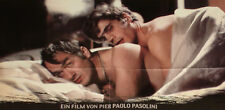 120 DAYS OF SODOM - Lobby Cards Set - Pier Paolo Pasolini