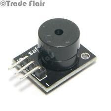 BUZZER modulo-Altoparlante attivo-perfetto per Arduino PIC Fai da te Electronics