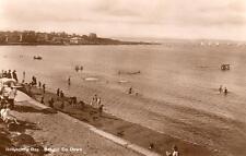 Ballyholme Bay Bangor Co Down unused RP old pc