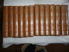 Histoire de la France des Français Castelot Decaux 13 volumes complet 1970 Plon