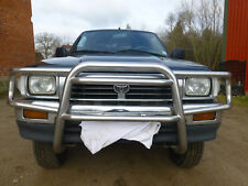 Toyota HiLux 2,4 D Extra Cab 4x4  Typ N1