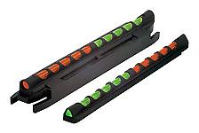 NEW! HIVIZ Model 200 Two-In-One Magnetic Base Rib Shotgun Sight TO200