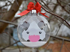League of Legends Poro Inspired | Christmas Tree Ornament