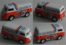 "Johnny Lightning - VW T1 Transporter ""EMPI Inch Pincher"" Radvariante"