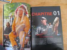 Sous haute surveillance, le Moulin à paroles histoire Politique Québec 2010