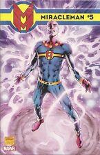Miracleman (2014-2015) #5