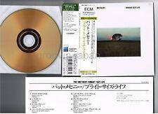 PAT METHENY Bright Size Life JAPAN Mini-LP CD 24k GOLD w/OBI UCCE-9027 Jaco Past