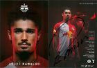 AK Andre Ramalho Silva FC Red Bull Salzburg 20-21 RB 1. FSV Mainz 05 Leverkusen