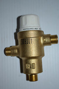 NEW Delta Thermostatic Mixing Valve R3070-MIXLF