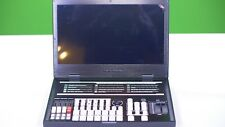 AVMATRIX PVS0615 Portable Video Switcher - Slightly Used