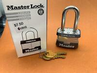 "Master lock 3KALF 1 3/4"" Shackle"