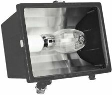 Lithonia Lighting Lamp High Pressure Sodium Flood LightF150SL 120M6Bronze 150W