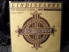 Lindisfarne - Repeat Performance / The Singles Album