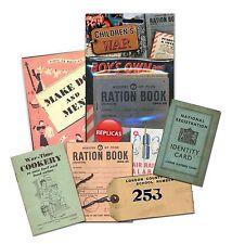 Children's World War 2 Project Pack