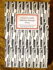 Insel Bücherei - IB Nr. 623 - William Faulkner