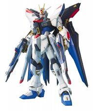 MG 1/100 ZGMF-X20A Strike Freedom Gundam Full Burst Mode Free Shipping :482