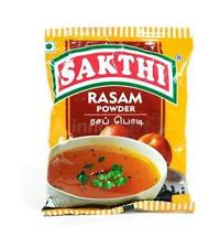 SAKTHI MASALA Rasam Powder Indian Pure Spicy Masala Rasam Podi Free Shipping