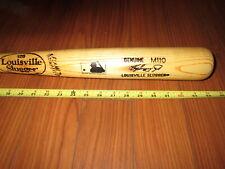 "LOUISVILLE SLUGGER 125 GENUINE M 110 34"" BASEBALL BAT BRAND NEW MADE IN U.S.A."