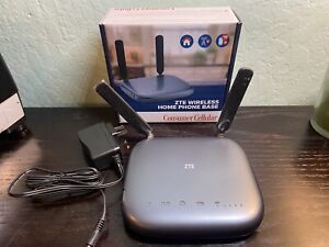 ZTE Wireless Home Phone Base - Consumer Cellular - WF723CC