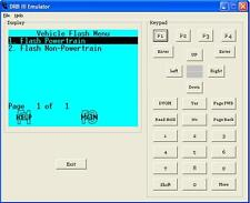 Chrysler DRB III Emulator - Technical Support
