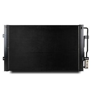 Condenser AC Fits DODGE RAM 1500, 2500-3500 VAN 99-03 B1500 98 (OEM: 55055471AB)