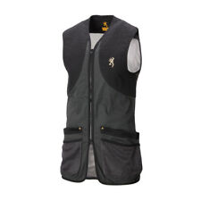 Browning Vest Classic Anthracite Hunting, Shooting (30518791xx)