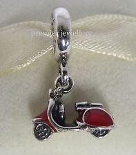 PANDORA Red Costume & Charm Bracelets