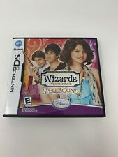 Wizards of Waverly Place: Spellbound (Nintendo DS, 2010) game cart only