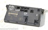 Mercedes E Class Door Control Module passenger Front Left W211 2008 2118707326