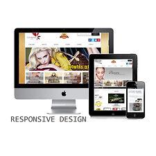 Ebay store and Listing Template design, auctiva, inkfrog, Vintage DESIGN