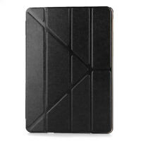 Smart Case For iPad &Mini 1 2 3 4 Air 1/2 Retina Slim Stand Leather Back Cover G