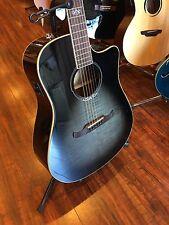 Fender T-Bucket 300CE Cutaway Dreadnought Acoustic-Electric Guitar