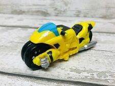 Hasbro Rescue Bots De Transformers Bumblebee Moto Bicicleta Figura De Acción