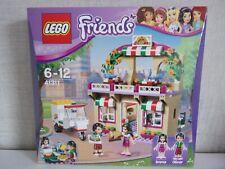 Lego Friends 41311 -pizzeria de Heartlake . 6-12 ans