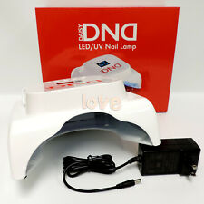 NEW DND DAISY LED LAMP Light PROFESSIONAL Nail Dryer Lamp Manicure Pedicure