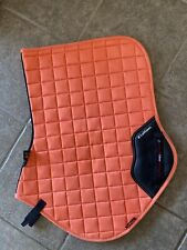 Large le mieux Sorbet saddle pad cc