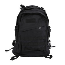 Outdoor 40L 600D Waterproof Oxford Cloth Military Rucksack Tactical Backpac V7J8