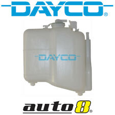 Dayco Overflow Tank fits Holden Rodeo RA 3.5L Petrol 6VE1 2003-2005