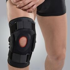 Pop Sports Knee Pads Breathable Patella Brace Running Jogging Leg Protector Wrap