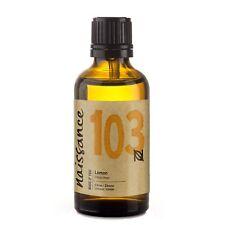 Naissance Huile Essentielle de Citron (Distillée) - 50ml - 100% pure & naturelle