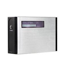 TIVDIO Portable DAB+/FM RDS Radio Pocket Digital DAB Receiver Earphone Tracking