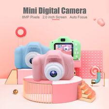 1080P Mini Digital Camera For Children Baby Cute Camcorder Video Recorders X5F8