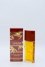 Old Opium by Yves Saint Laurent Perfume Vintage Bottle 1.6oz EDT Spray FOR WOMEN