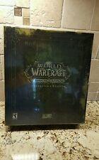 World of Warcraft: The Burning Crusade -- Collector's Edition (MINT)